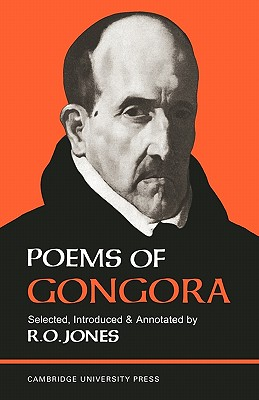 Poems of Gongora - Gongora
