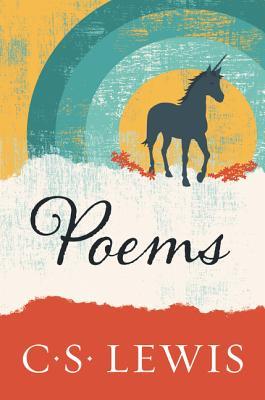 Poems - Lewis, C S