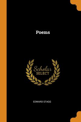 Poems - Stagg, Edward