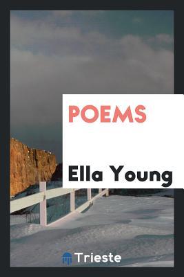 Poems - Young, Ella