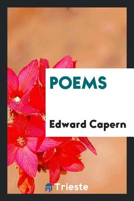 Poems - Capern, Edward