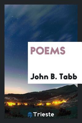 Poems - Tabb, John B