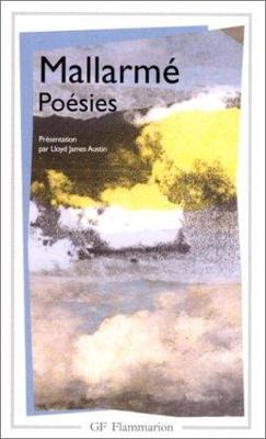 Poesies - Mallarme, Stephane