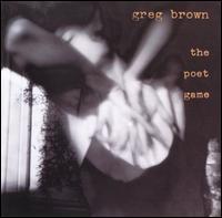 Poet Game - Greg Brown
