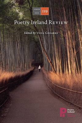 Poetry Ireland Review - Groarke, Vona (Editor)