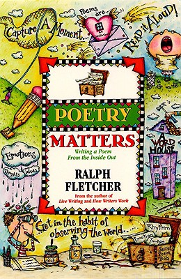 Poetry Matters: The Pretender - Fletcher, Ralph