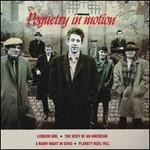 Poguetry in Motion - The Pogues