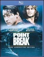 Point Break [Blu-ray]