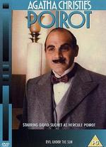 Poirot: Evil Under The Sun - Brian Farnham