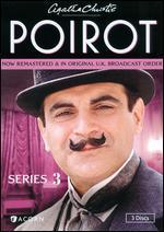 Poirot: Series 03