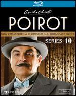 Poirot: Series 10