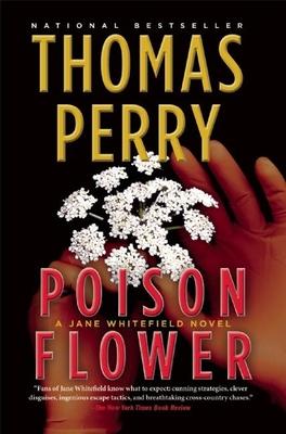 Poison Flower - Perry, Thomas