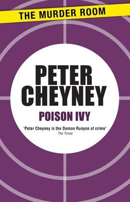 Poison Ivy - Cheyney, Peter
