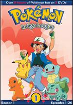 Pokemon: Season 01 -
