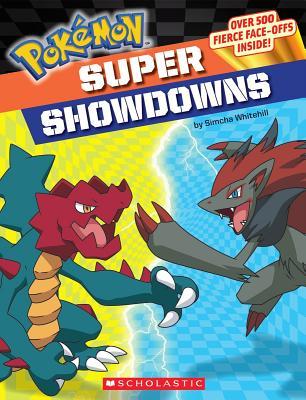 Pokemon: Super Showdowns - Whitehill, Simcha