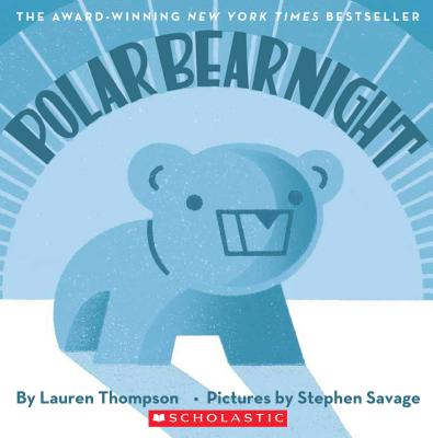 Polar Bear Night - Thompson, Lauren