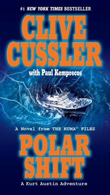 Polar Shift - Cussler, Clive