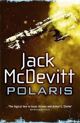 Polaris - McDevitt, Jack