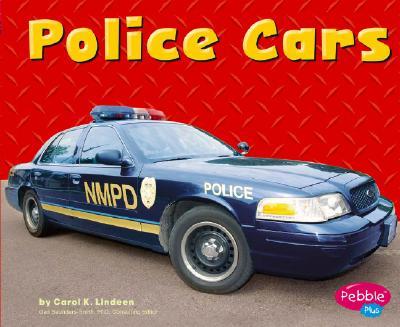 Police Cars - Lindeen, Carol K