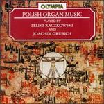 Polish Organ Music