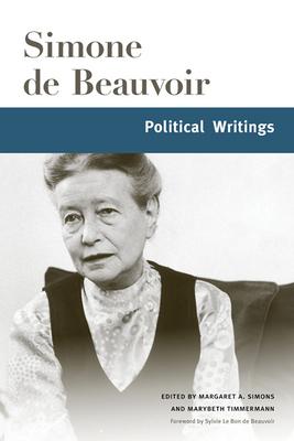 Political Writings - Dreiser, Theodore, and Beauvoir, Simone de, and Davies, Jude (Editor)