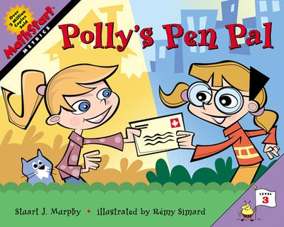 Polly's Pen Pal -