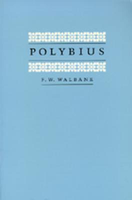 Polybius - Walbank, F W