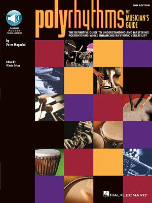 Polyrhythms: The Musician's Guide - Magadini, Peter