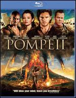Pompeii [Includes Digital Copy] [Blu-ray]