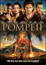 Pompeii [Includes Digital Copy]