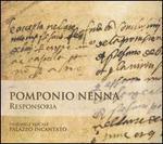 Pomponio Nenna: Responsoria