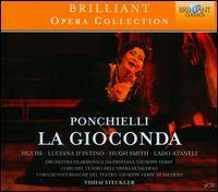 Ponchielli: La Gioconda - Angelo Nardinocchi (vocals); Carlo Striuli (vocals); Francesca Franci (vocals); Francesco Pittari (vocals);...