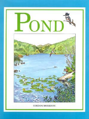 Pond - Morrison, Gordon
