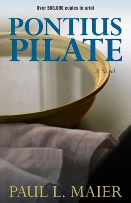 Pontius Pilate - Maier, Paul L