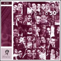 Ponto 50 - Adriana Maliponte (vocals); Alain Vanzo (vocals); Alda Noni (vocals); Allan Glassman (vocals); Angelo Casertano (vocals);...