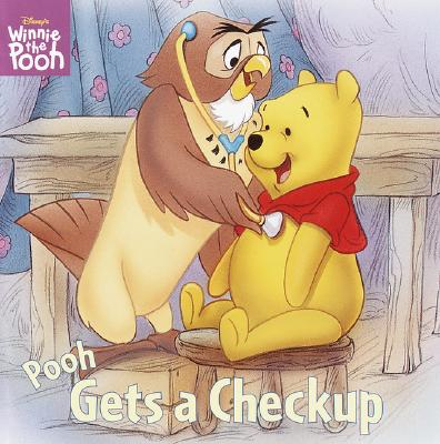 Pooh Gets a Checkup - Zoehfeld, Kathleen Weidner, and Random House Disney, and Disney Press (Creator)
