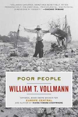 Poor People - Vollmann, William T