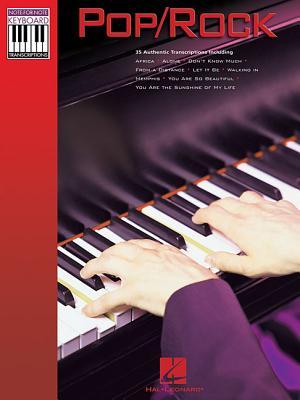 Pop/Rock - Hal Leonard Corp