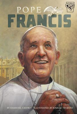Pope Francis - Castro, Emanuel
