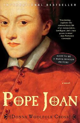 Pope Joan - Cross, Donna Woolfolk