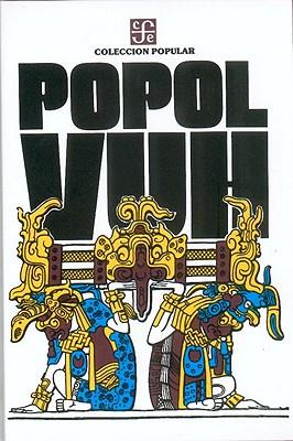 Popol Vuh - Recions, Adrian, and Recinos, Adrian, and Annimo