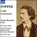 Popper: Cello Concertos
