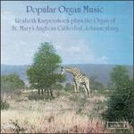 Popular Organ Music