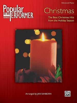 Popular Performer: Christmas: The Best Christmas Hits from the Holiday Season - Sanborn, Jan