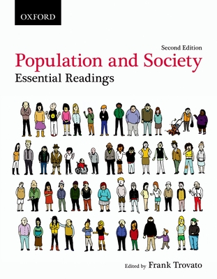 Population and Society: Essential Readings - Trovato, Frank (Editor)