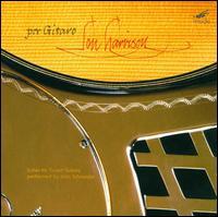 Por Gitaro: Lou Harrison - Harvey Mudd College American Gamelan; John Schneider (guitar)