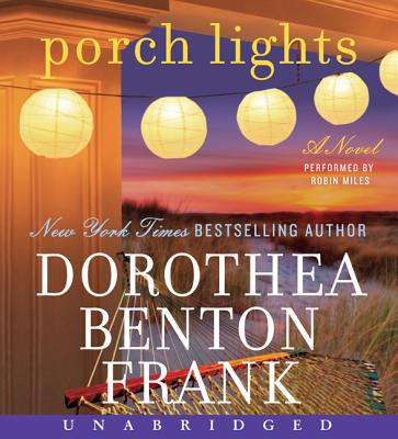 Porch Lights - Frank, Dorothea Benton, and Miles, Robin (Performed by)