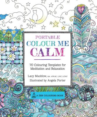 Portable Color Me Calm - Mucklow, Lacy