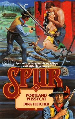 Portland Pussycat - Fletcher, Dirk