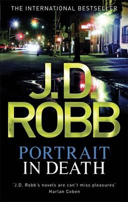 Portrait In Death - Robb, J. D.